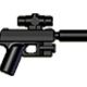 Brickarms SOCOM Pistol