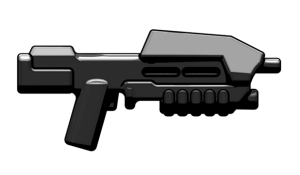 Brickarms SAR Space Assault Rifle