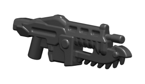 BrickForge Shredder Lancer Rifle