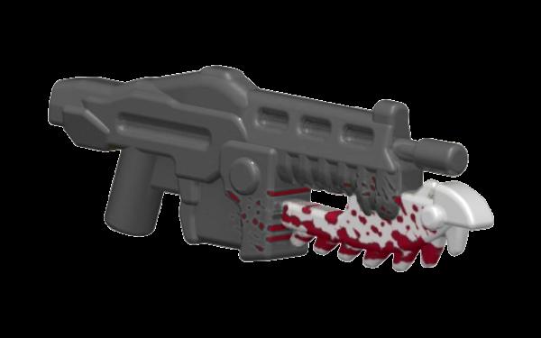BrickForge Shredder Lancer Rifle