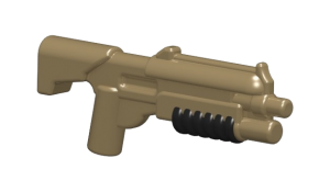 BrickForge Space Shotgun