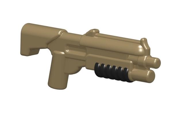 BrickForge Space Shotgun