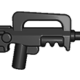 BrickWarriors French AR
