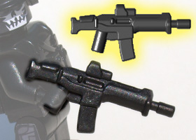 BrickWarriors Adaptive Warrior Rifle