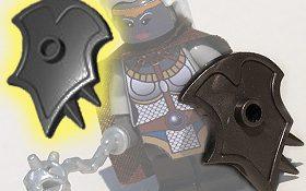 BrickWarriors Demon Shield