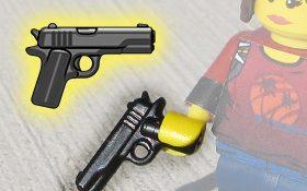 Brickarms M1911 v2 Pistol
