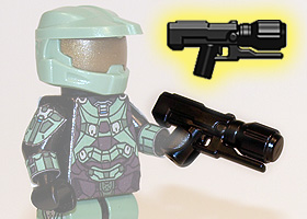 Brickarms XLMD Detonator