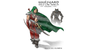 Wulfgard: Into the North Graphic Novel