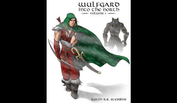 Wulfgard: Into the North Graphic Novel