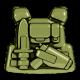 Brickarms Plate Combat Vest PCV Commando