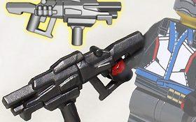 BrickWarriors Corporate Shotgun