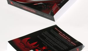 Nova Refuge: Warrior Born Paperback