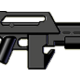 Brickarms Pulse Rifle