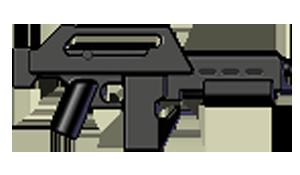 Brickarms Pulse Rifle