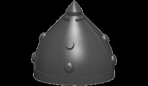 BrickForge Arabian Helmet