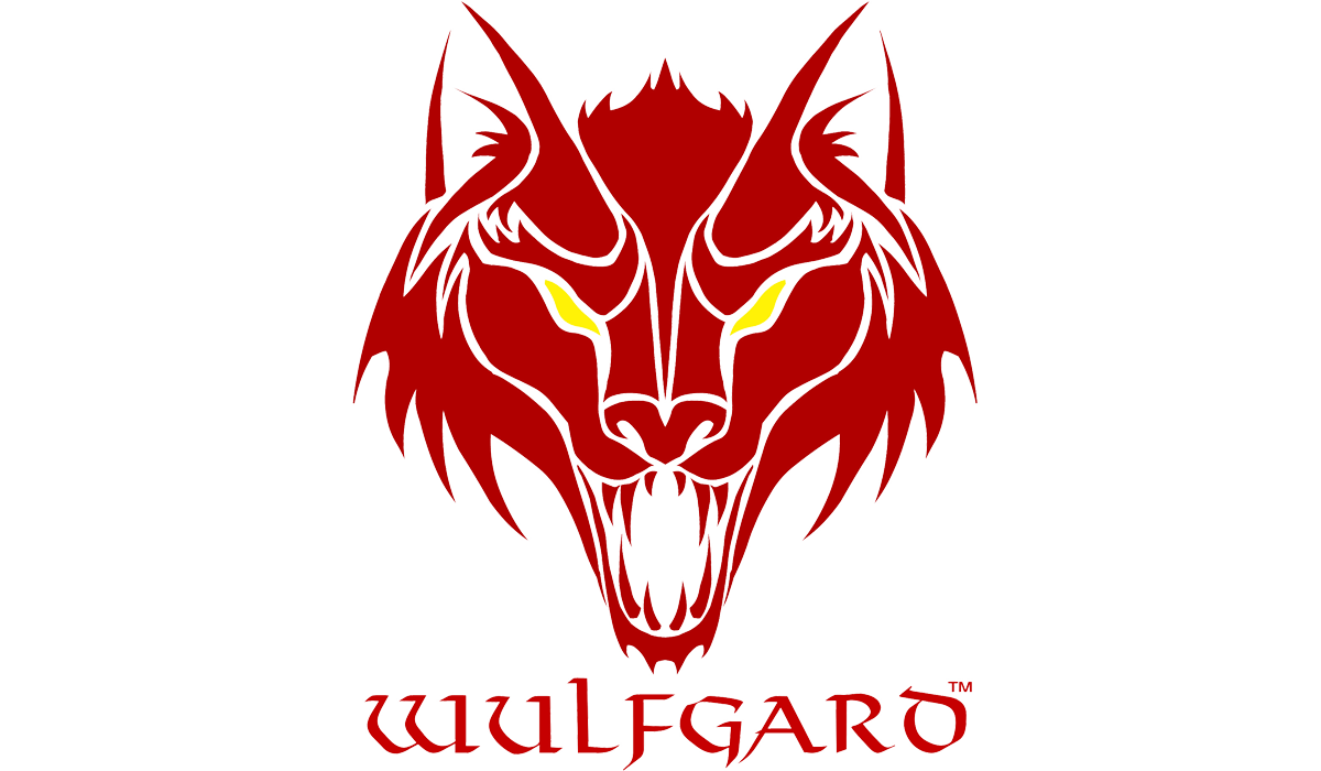 Wulfgard (my fantasy world)