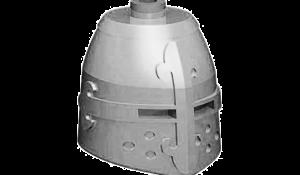 BrickForge Great Helm