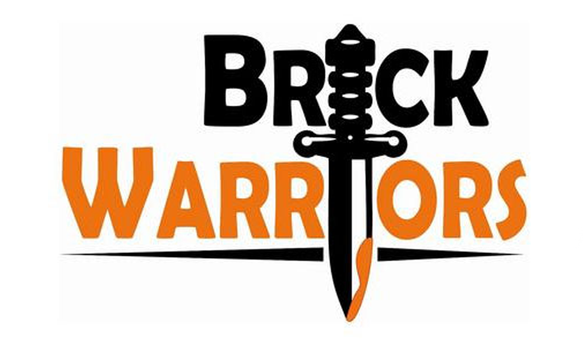 Brand: BrickWarriors