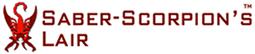 Saber-Scorpion's Lair
