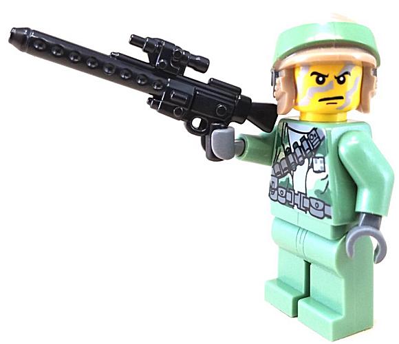 Brickarms DLT-20a Blaster Rifle