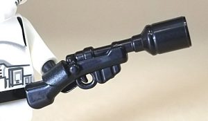 Brickarms CA-87 Ion Blaster