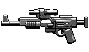 Brickarms A-280c Blaster Rifle