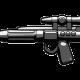 Brickarms DH-17 Blaster