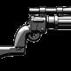 Brickarms E-33 Blaster Carbine