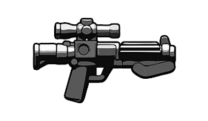 Brickarms FOE11C Blaster Carbine