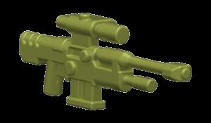 BrickForge Anti-Materiel Sniper Rifle