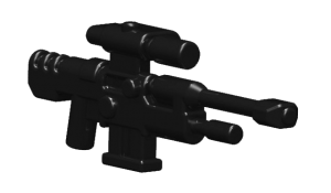 BrickForge Anti-Materiel Sniper Rifle