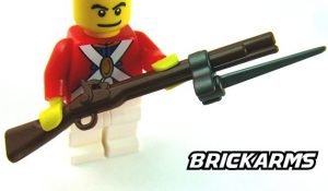 Brickarms Bayonet
