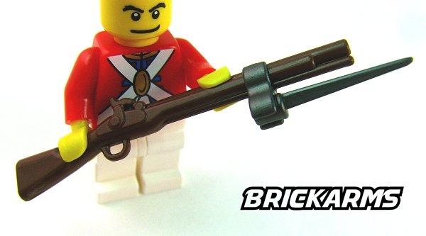 Brickarms Bayonet