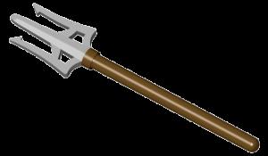 BrickForge Trident