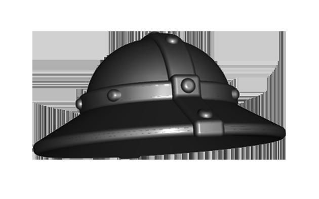 BrickWarriors Kettle Helm