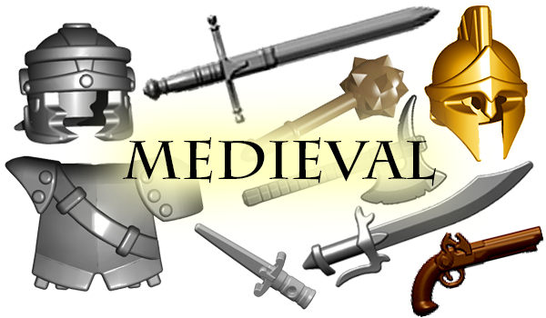 Type: Ancient, Medieval, & Fantasy
