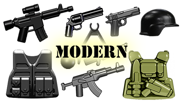 Type: World Wars & Modern Day