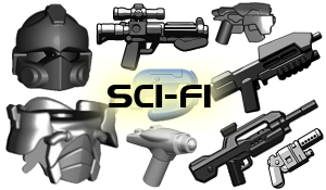 Type: Science Fiction Future