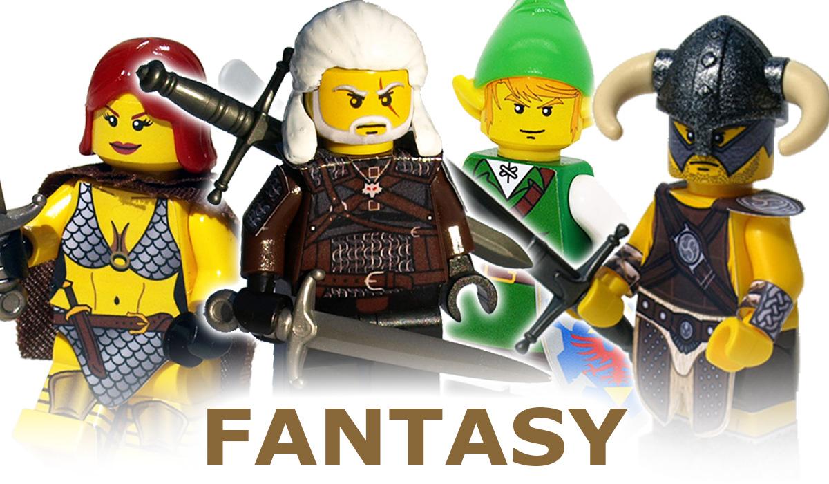 Category: Fantasy & Mythology