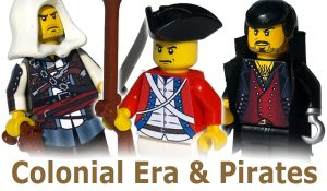 Category: Colonial Era & Pirates