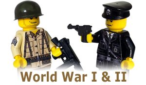Category: World War I & II