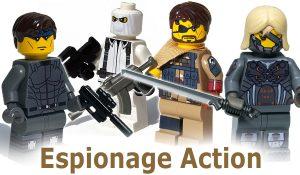 Category: Espionage