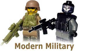 Category: Modern Military & Police