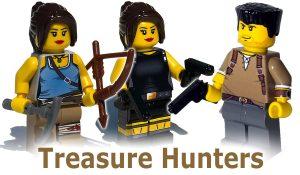 Category: Treasure Hunters