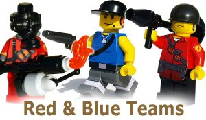Category: Red vs. Blue Mercenaries