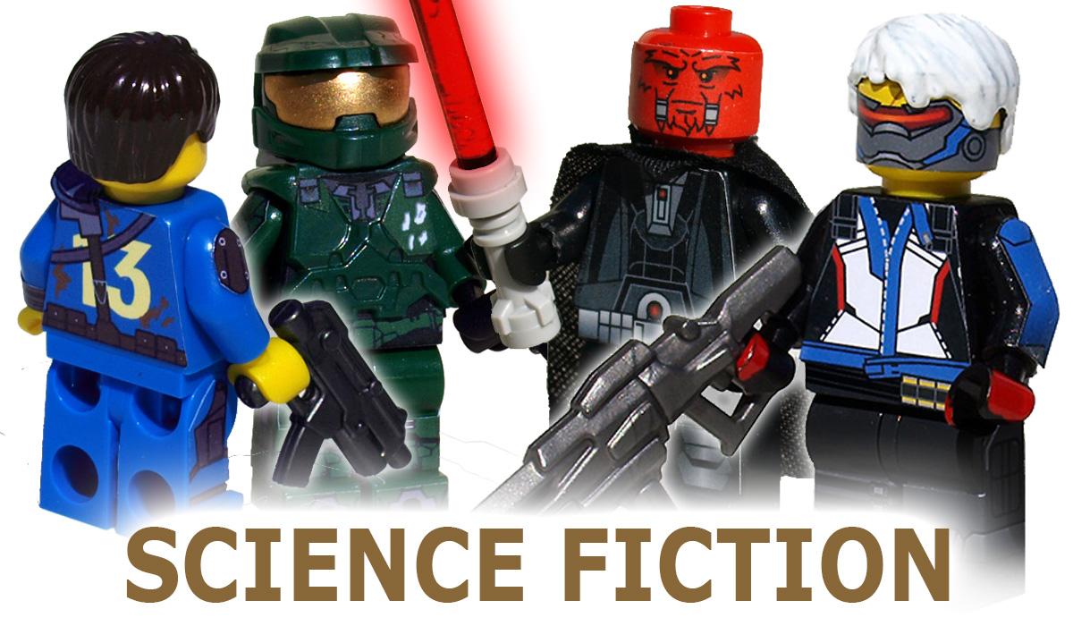 Category: Science Fiction Sci-Fi Future