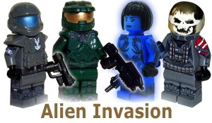 Category: Alien Invasion