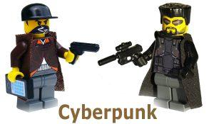 Category: Cyberpunk