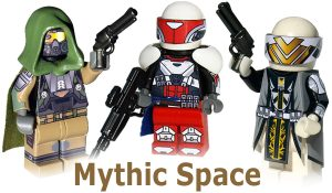 Category: Mythic Space