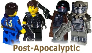 Category: Post-Apocalyptic